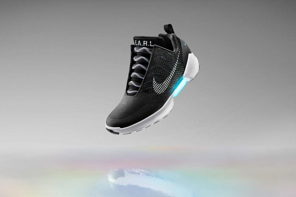Será Objetivo Generalmente  Qué sabemos de las Nike HyperAdapt 1.0 - I Love Sneakers