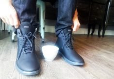 Muroexe Materia Boots by JotaErre
