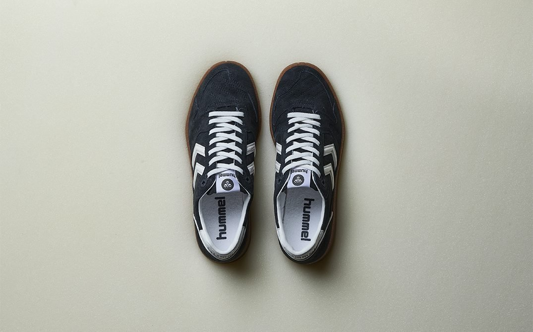 hummel HB TEAM Dark Shadow