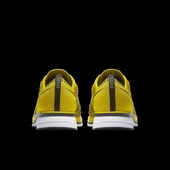 Nike Flyknit Trainer Citron