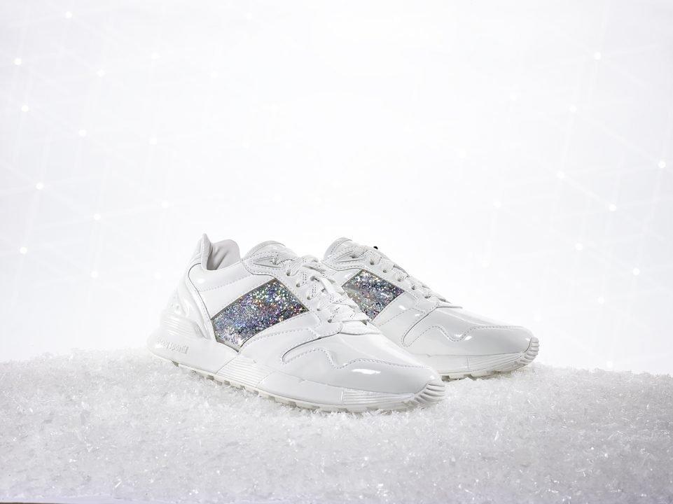 le coq sportif Omega X Snowflakes