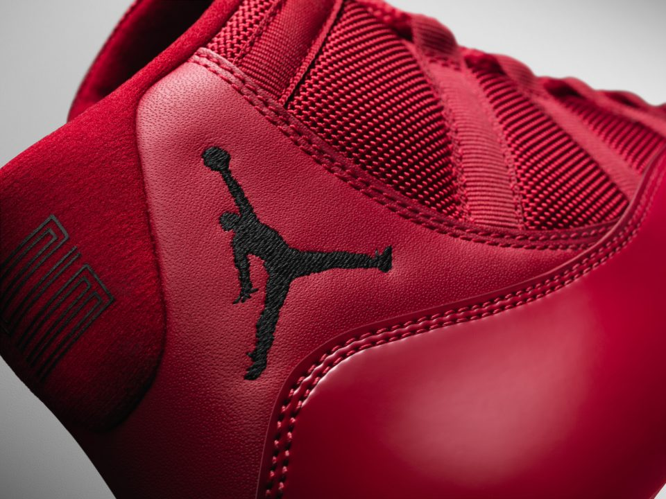 Air Jordan XI Retro'Win Like '96'