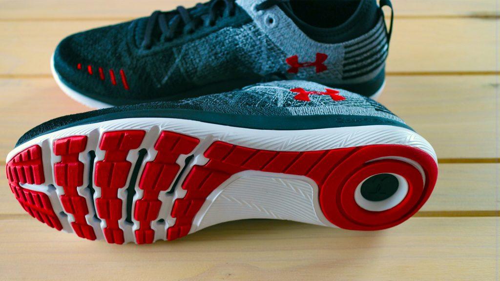 Zapatillas de running UA Threadborne Fortis 3 para hombre