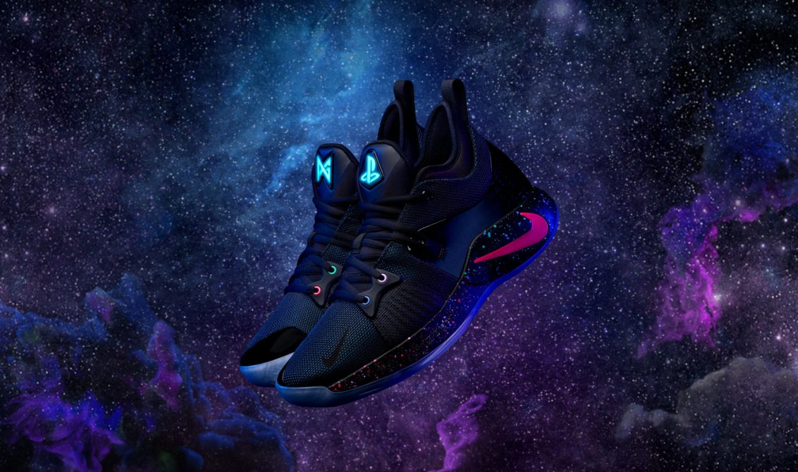 Nike PG2 Playstation for Paul George