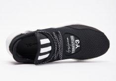 adidas Y-3 Saikou Black - SVD