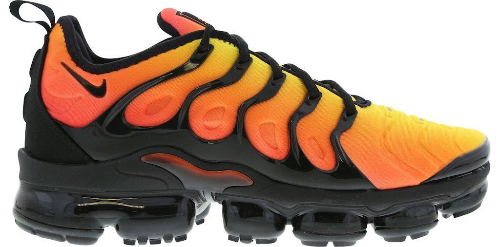 Foot Locker Matchy Matchy - Vapormax Plus
