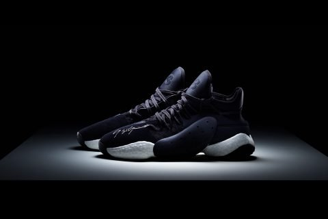 Y-3 BYW BBALL x James Harden
