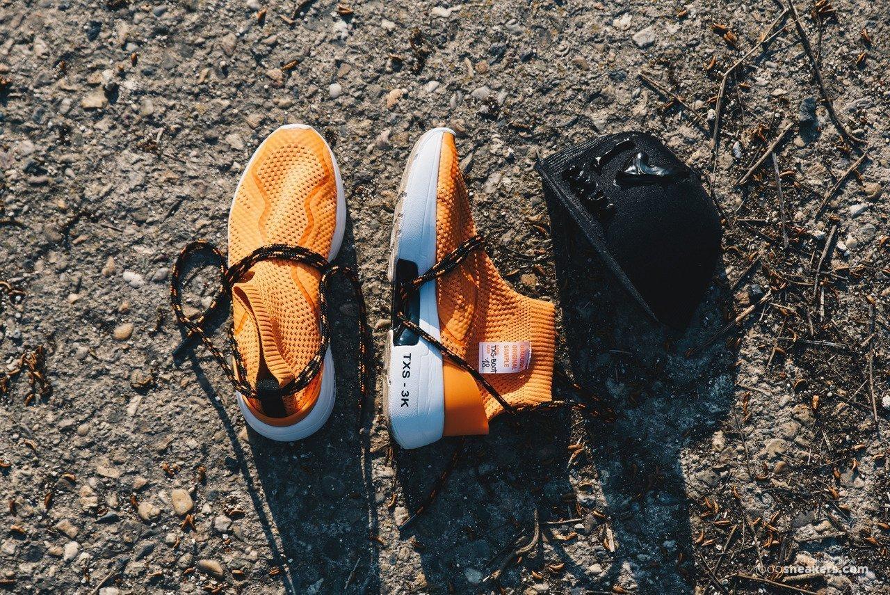 Diadora TXS Boot sample