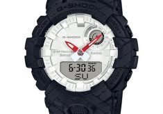 Casio G-Shock GBA-800AT-1AER
