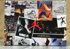 Air Jordan XX Flyknit x Rag & Bone x Carmelo Anthony