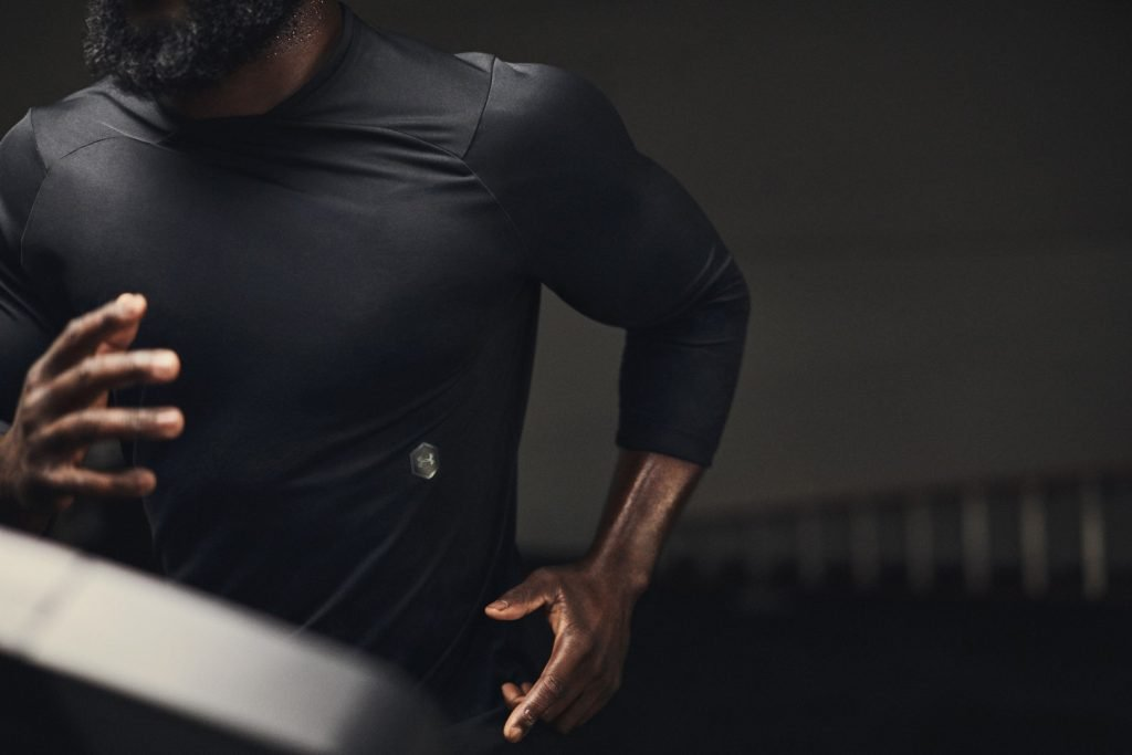 Under Armour Rush Collection
