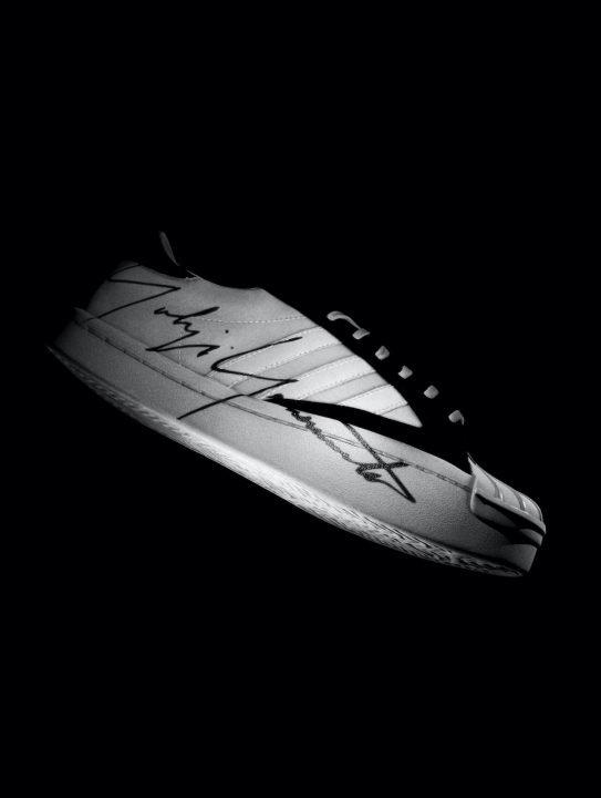 adidas Y-3 YHOJI STAR