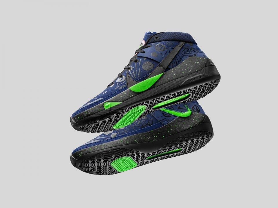 Adelante reflejar Tratamiento Preferencial  Nike KD 13 - I Love Sneakers