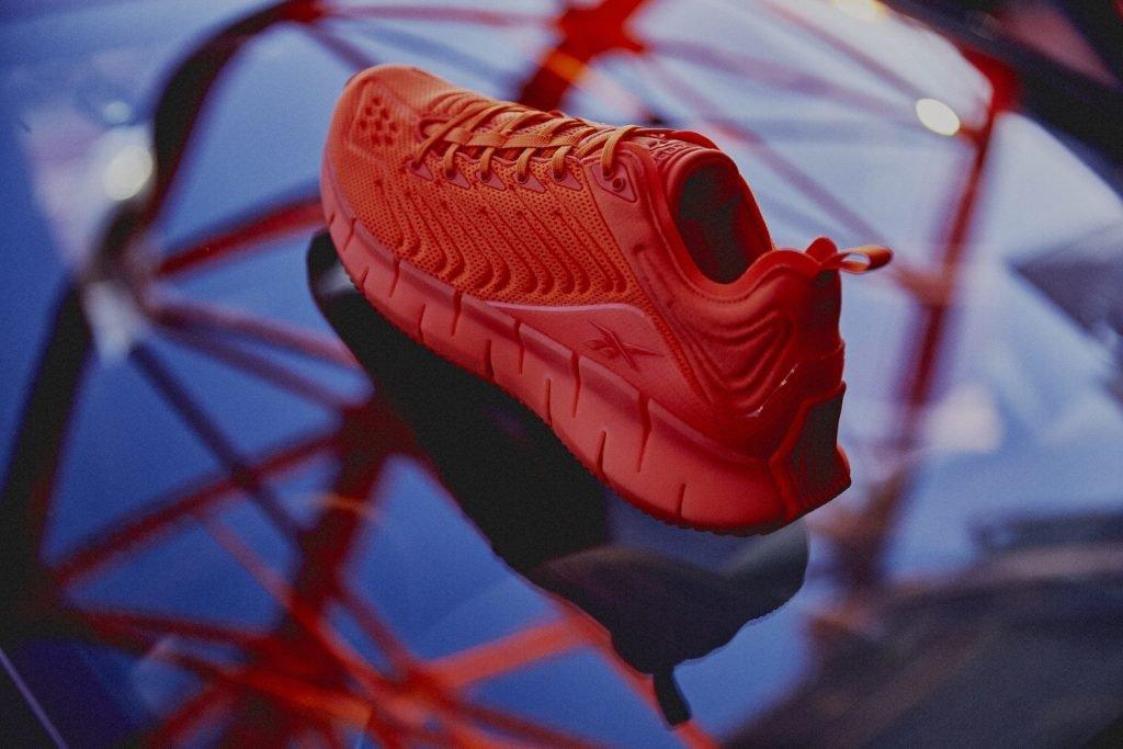 Reebok Zig Kinetica x Mita Sneakers